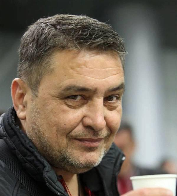 """СМИ Украины сообщили о гибели одного из главарей львовского """"Правого сектора"""""""