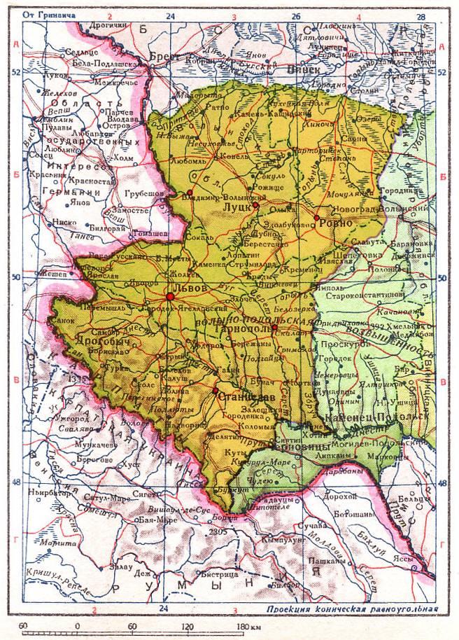 """""""Великая чистка"""": борьба с украинскими нацистами"""