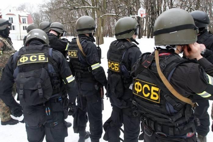 День работника органов безопасности