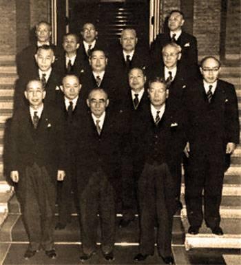 東京では、クリル諸島に関する米国との協議に関する機密扱いを解除された文書