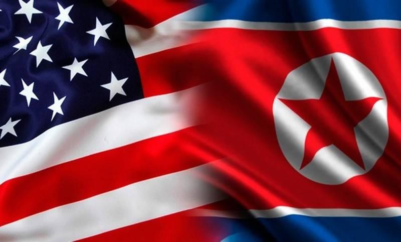 КНДР потребовала от США вывода войск из Южной Кореи