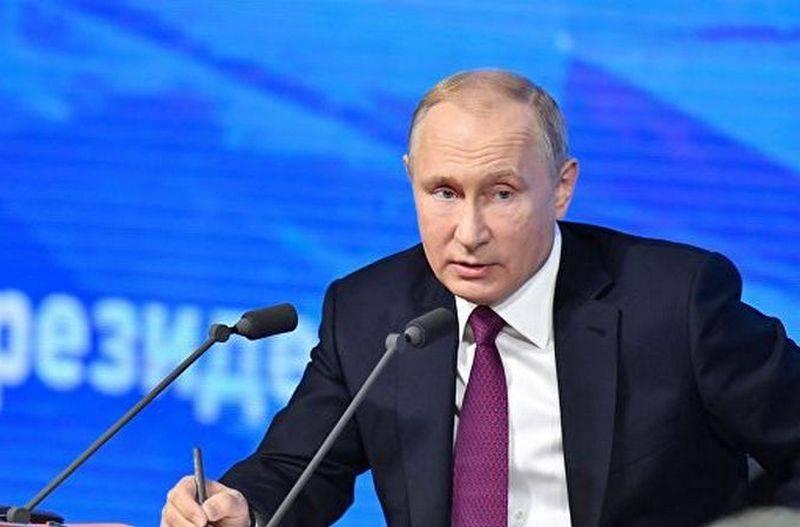 ガスプロム、PMC、年金改革:プーチン大統領は他に何を求めたのか?