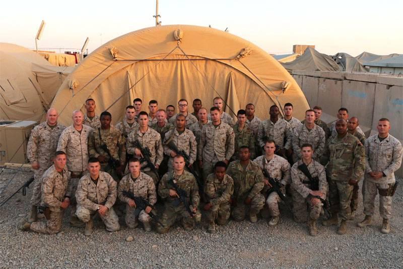 En los Estados Unidos, escriben sobre la disposición para comenzar a reducir el contingente en Afganistán.
