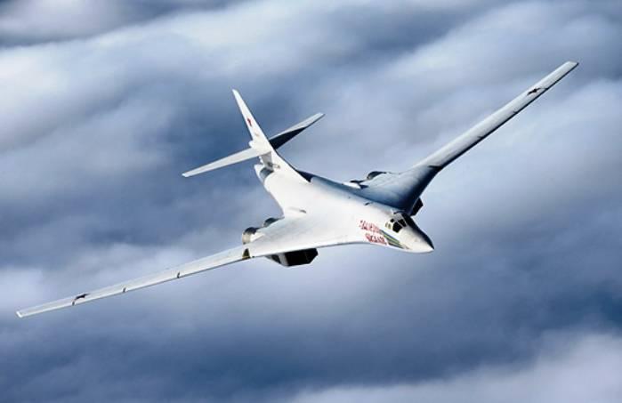 रूसी संघ के DA के कमांडर: Tu-160 के बारे में अमेरिकी राजदूत के शब्द ईर्ष्या के कारण होते हैं