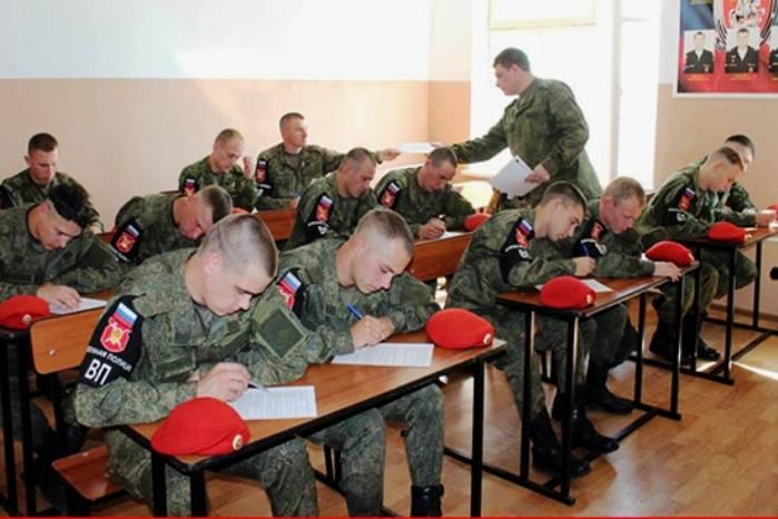 Военную полицию задействуют в охране ядерных объектов