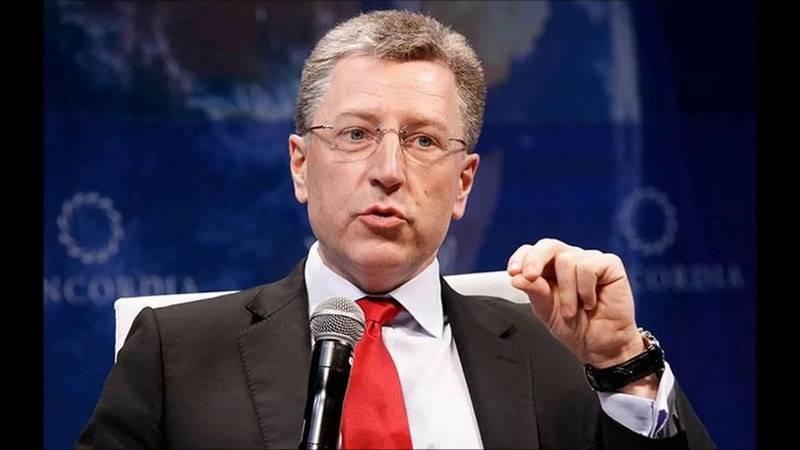 Волкер в очередной раз заявил о неготовности НАТО принять Украину