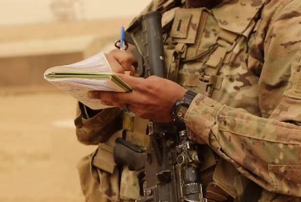 Kaboul confirme la décision américaine de retirer 7 de milliers de soldats afghans