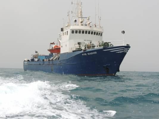 Legalización de PMC y seguridad marítima.