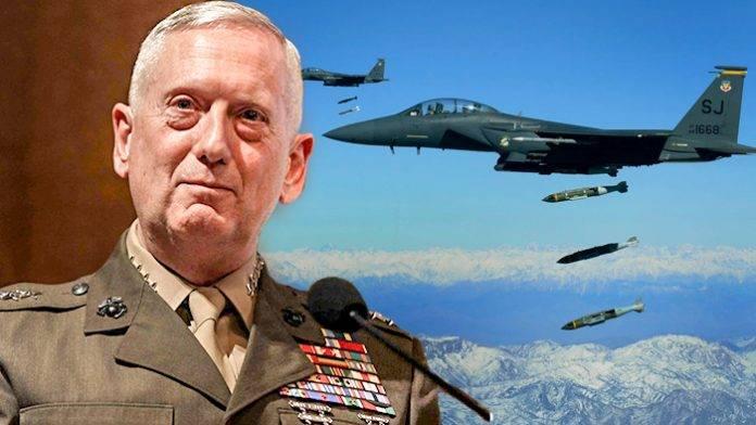 Как глава Пентагона повздорил с президентом США и что из этого выйдет