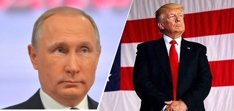 Peskov comentó sobre la publicación de la conspiración de Trump y Putin en Siria