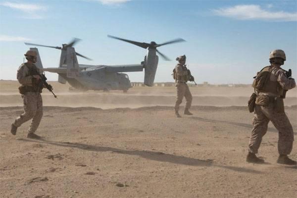 国防総省は、軍隊がシリアから撤退したという質問に対して明確な答えを与えなかった。