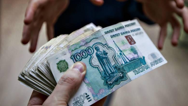 Генпрокуратура заявила о росте коррупции в России