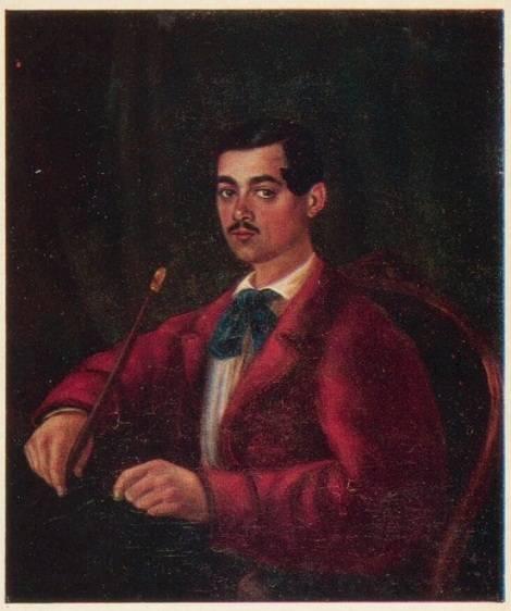 Alexander Bestuzhev-Marlinsky. El decembrista, que cayó ante la gloria del imperio. Parte de 1