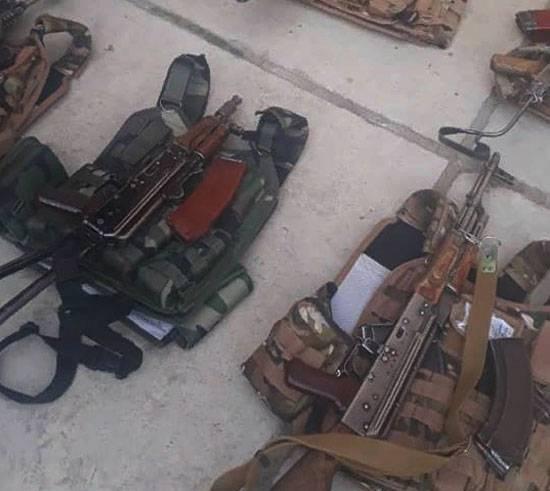 Los yihadistas atacan en Kabul contra la Navidad católica.