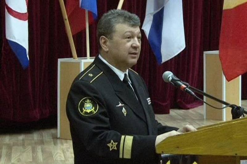Le ministère de la Défense a décidé de construire une base côtière au Kamchatka