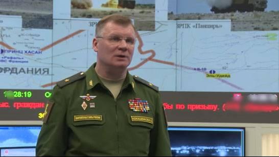 रूसी रक्षा मंत्रालय ने इज़राइल पर यात्री विमानों के लिए खतरा पैदा करने का आरोप लगाया