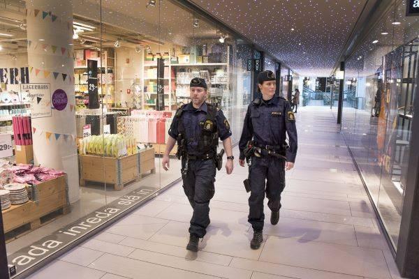 Six djihadistes d'Asie centrale arrêtés en Suède