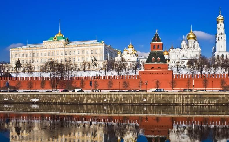 Poutine a signé une loi sur l'assouplissement de l'article du code pénal sur l'extrémisme