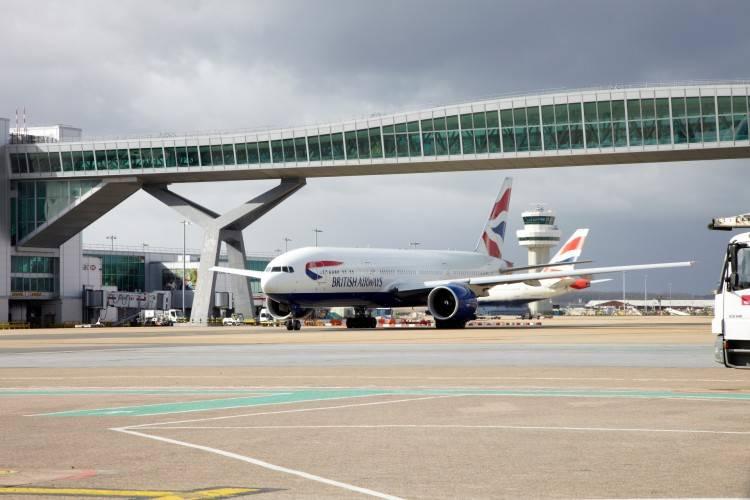 Il governo britannico ha parlato dell'incidente con i droni a Londra