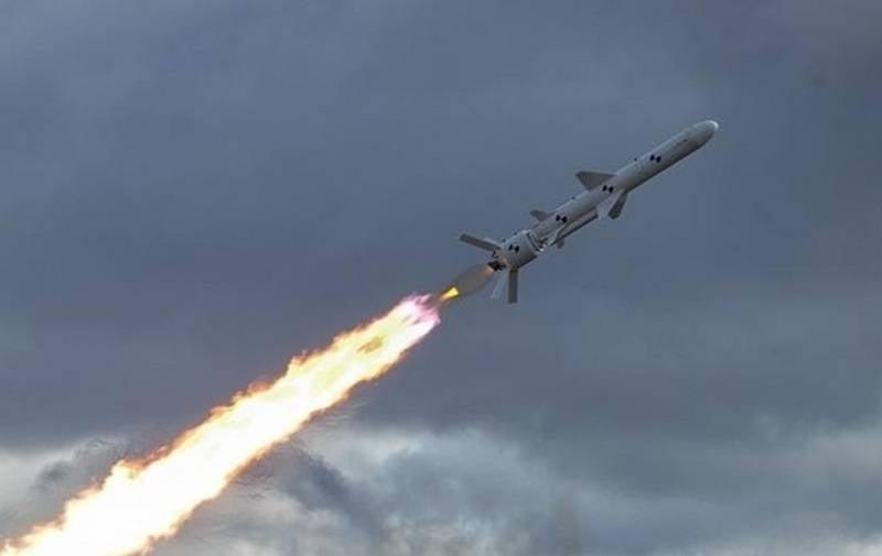 Poltorak ha annunciato la creazione di un complesso anti-nave