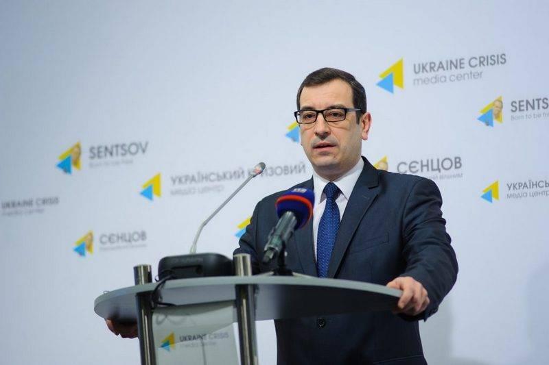 El Ministerio de Defensa de Ucrania acusó a Rusia de preparar una provocación con armas químicas.