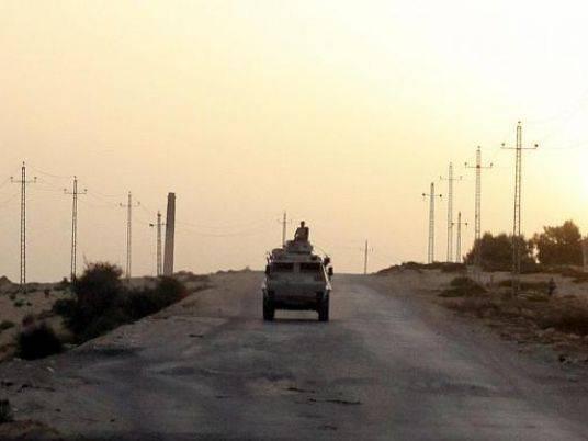 È tempo che le forze di sicurezza egiziane apprendano come lavorare sulla prelazione.