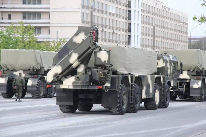 В МИД Белоруссии заявили о нежелании РФ помогать в создании нового оружия
