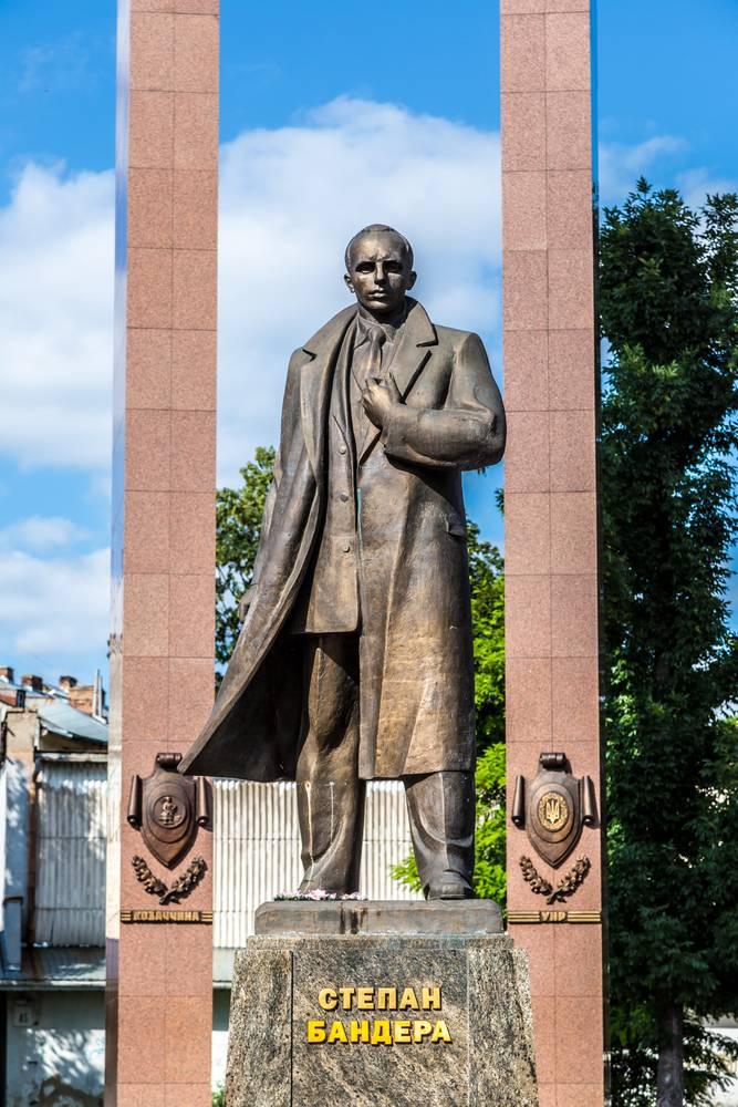 Il presidente ceco ha definito la vergogna l'esaltazione di Bandera Kiev
