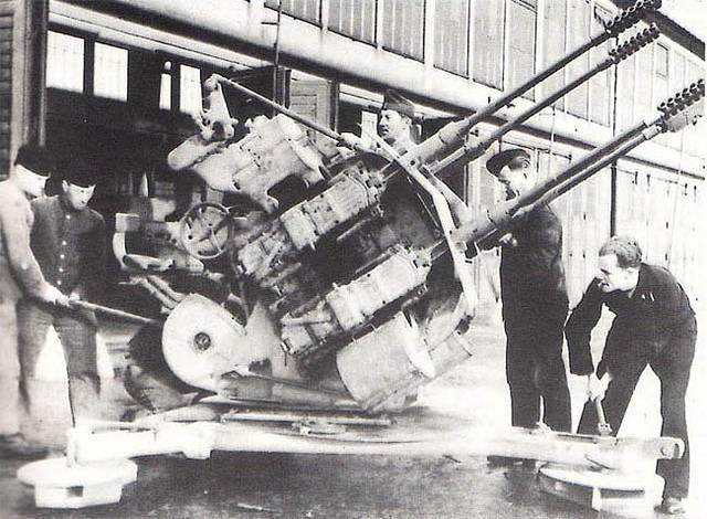 Немецкие малокалиберные зенитные установки против советской авиации (часть 6)