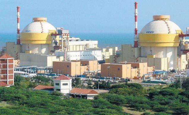 Индия заявила о необходимости 15 тыс. тонн урана для стратегического резерва