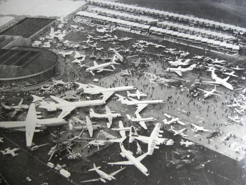 """An-22: """"Cattedrale volante"""" Paese dei sovietici. Parte di 1"""
