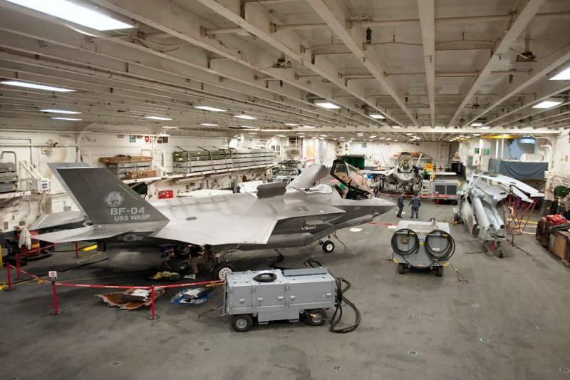 У Японии уже есть авианосец