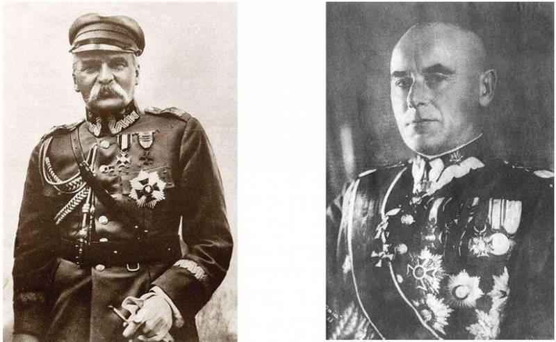 Москва — Варшава: о чём забыли наследники пана Пилсудского