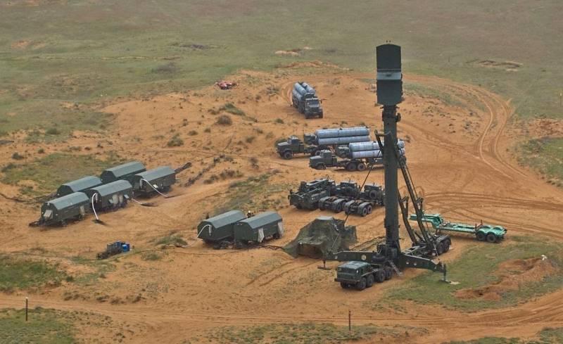 Израиль готовится уничтожить ПВО САР?