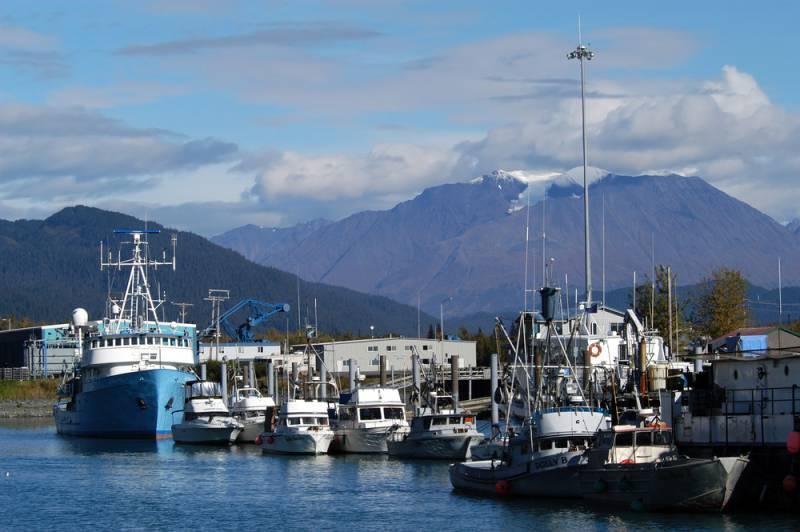 На Аляске может появиться порт «стратегического назначения»