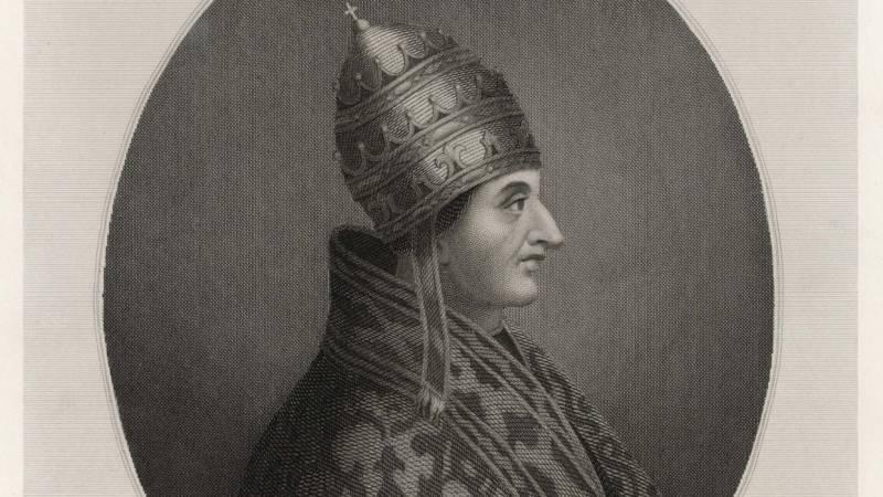Папа римский Иннокентий III