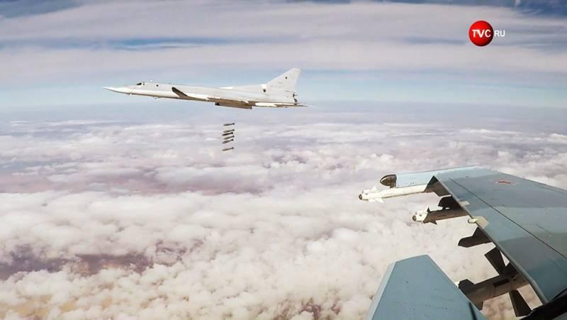 Сильные и слабые стороны авиационной составляющей стратегических ядерных сил России