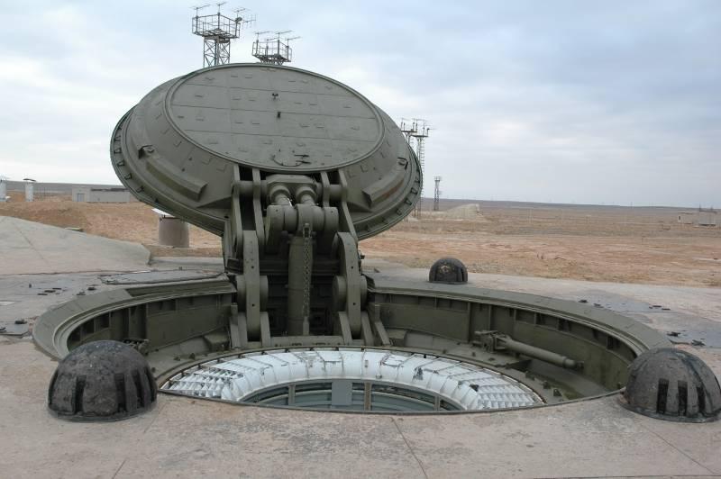 Ежегодно 17 декабря в России отмечается - День Ракетных войск стратегического назначения