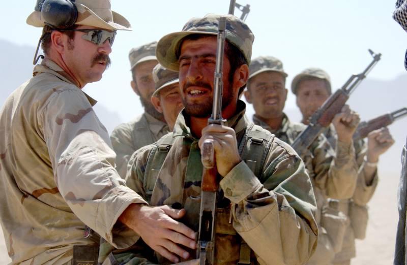 Афганистан: второй Вьетнам для Соединённых Штатов