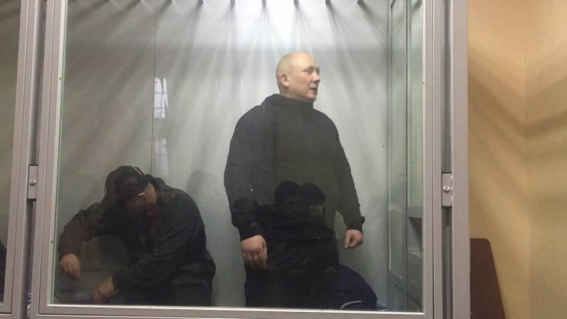 Политзаключённые на Украине. Борьба за русский мир