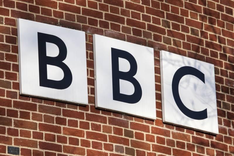 """""""Би-Би-Си"""" пожаловалась в МИД РФ из-за опубликованных данных своих сотрудников"""