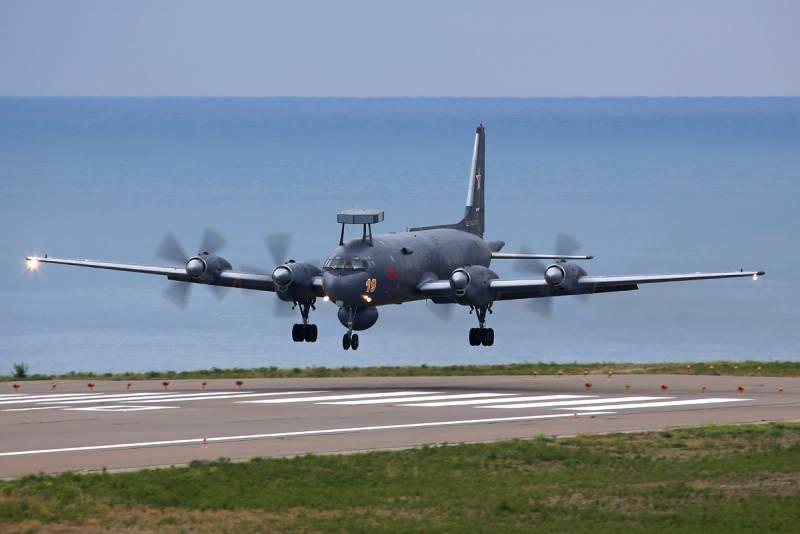 """Росія в Чорному морі зімітувала атаку на американський есмінець """"Росс"""", що прямує в порт Одеси, - командування Повітряних сил ЗСУ - Цензор.НЕТ 3122"""