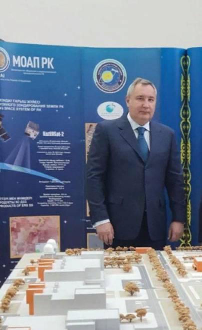 La NASA le pidió a Washington que no destruyera los contactos de los Estados Unidos y la Federación Rusa en el sector espacial