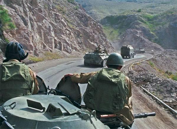 미국 대통령은 소련군의 아프가니스탄 진입을 촉구했다.