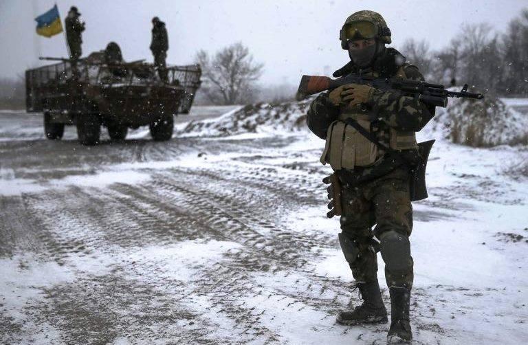 Пленённый в ДНР солдат ВСУ рассказал о планировавшемся наступлении