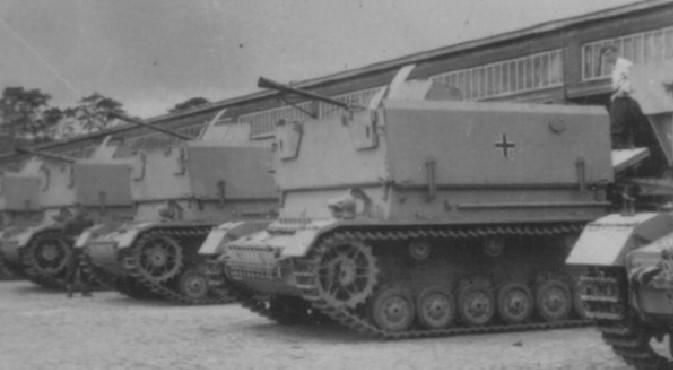 Немецкие малокалиберные зенитные установки против советской авиации (часть 7)