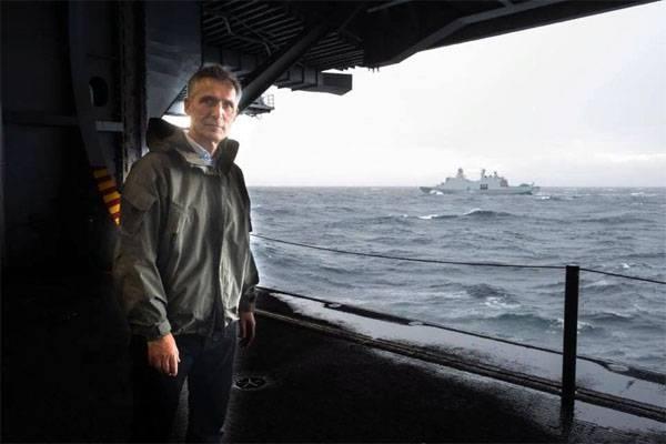 NATO के महासचिव ने INF संधि के तहत रूस के लिए अंतिम अवसर की घोषणा की