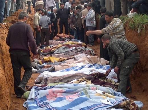 Syrie: les tristes résultats de l'année 2018