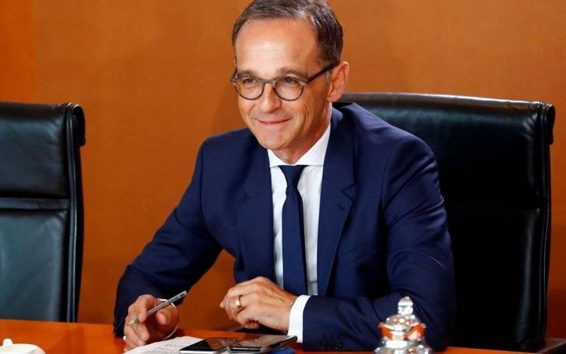 ドイツの外相は、ロシアをINFに違反したとして非難した。