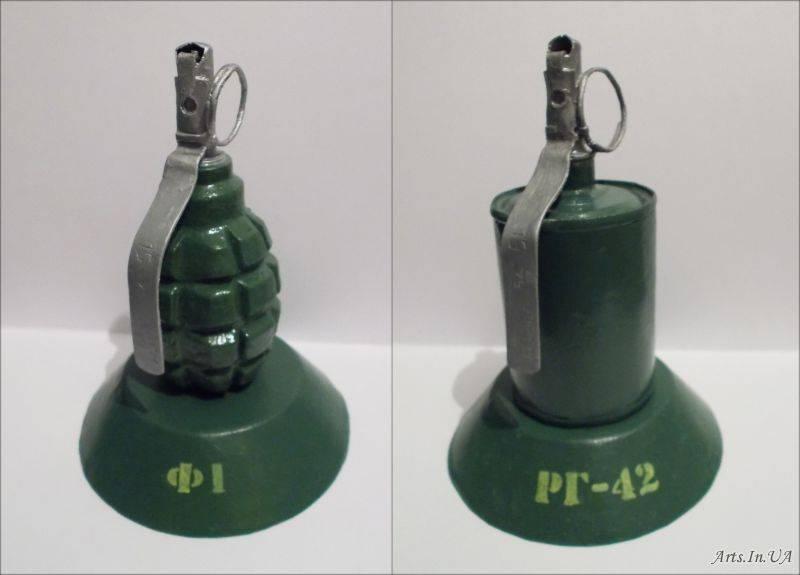 Cosa è più facile da produrre: F-1 o WP-42